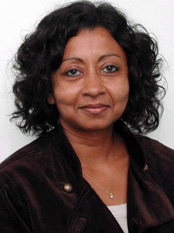 Moira Dean