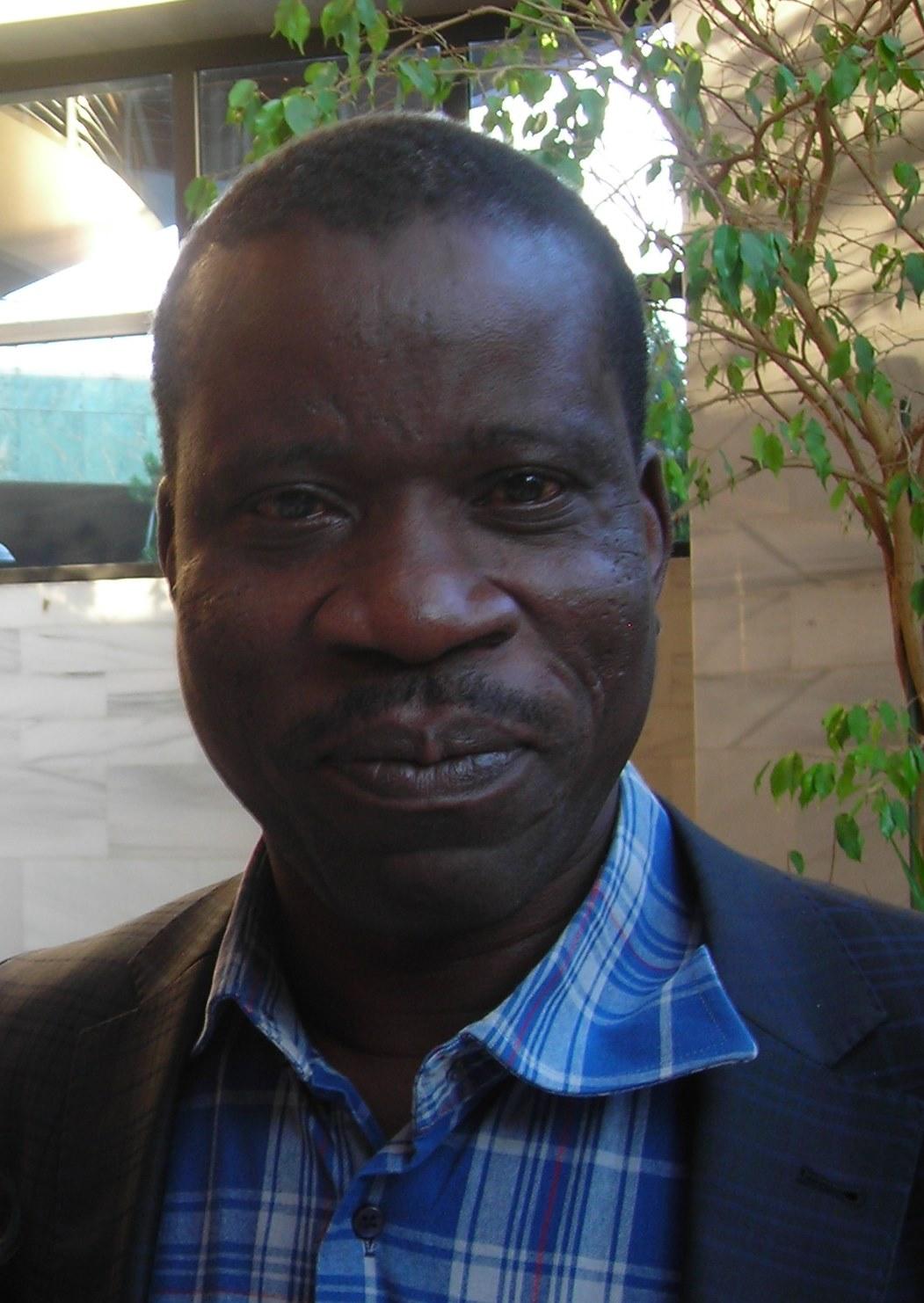 Simeon Nanama