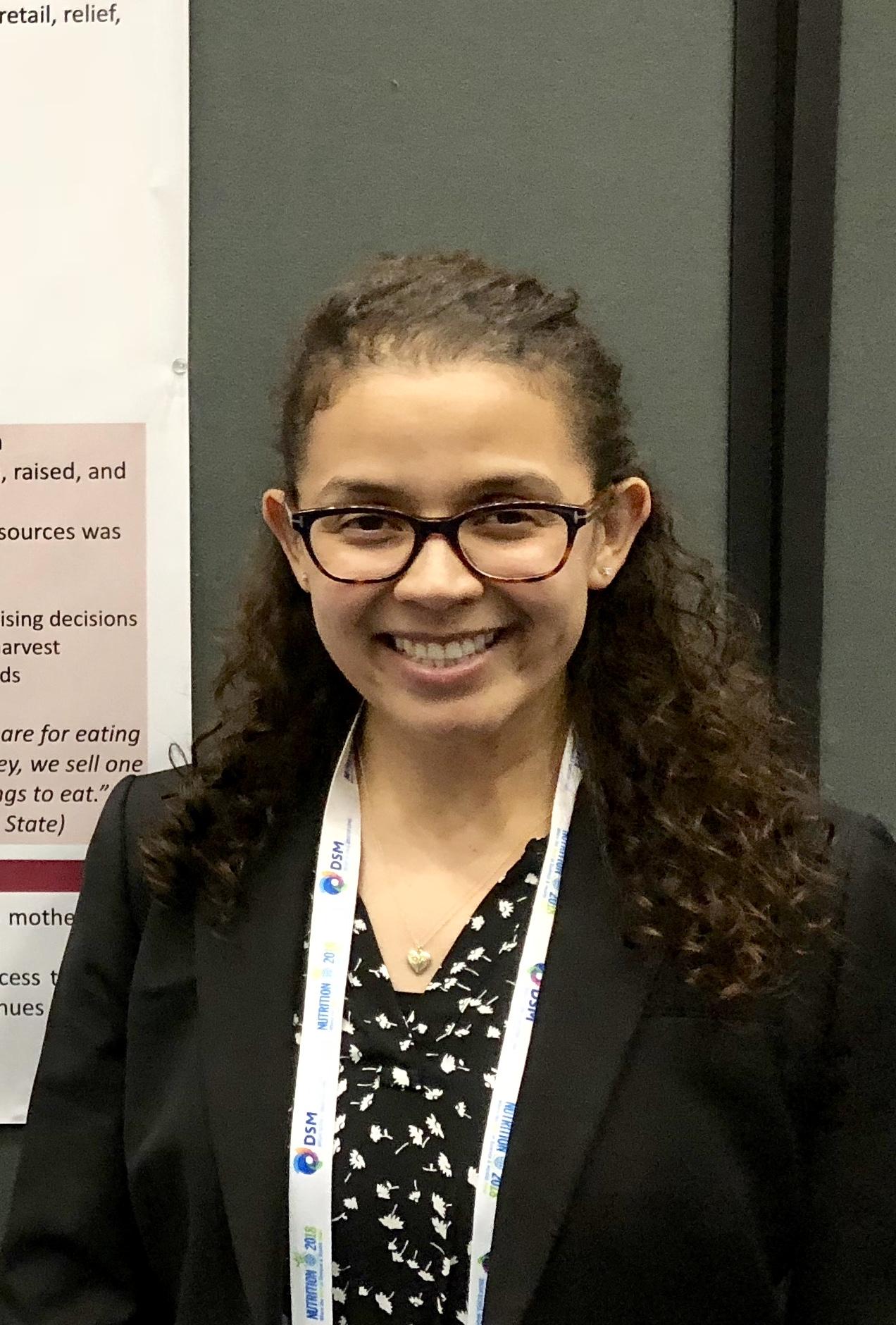 Ligia Reyes, PhD